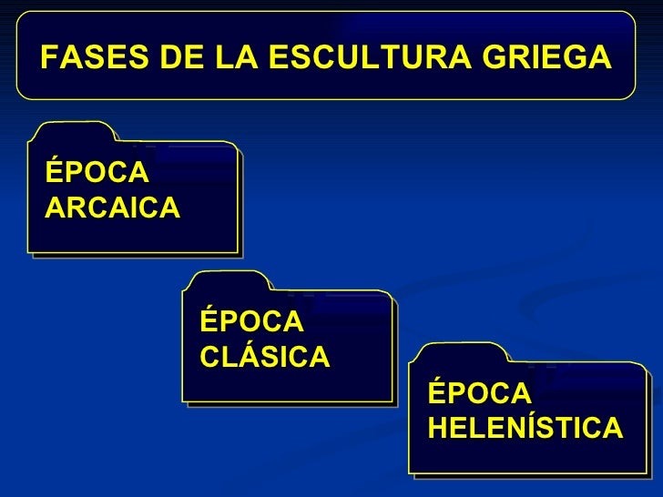 Tema 14 la historia de grecia for Epoca clasica