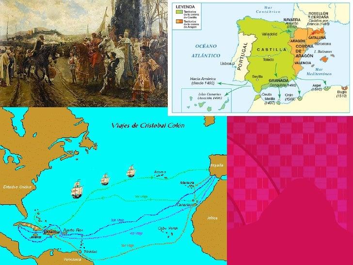 España en los siglos XVI y XVII• Carlos I heredó España y sus posesiones de los Reyes  Católicos, y el título del emperado...