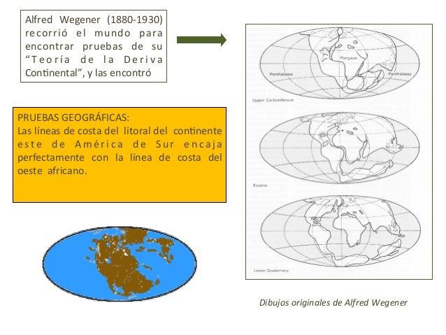 Dorsales oceánicasPlataformacontinentalDorsalTaludIslasvolcánicas•El océano Atlántico está recorrido deNorte a Sur por la...