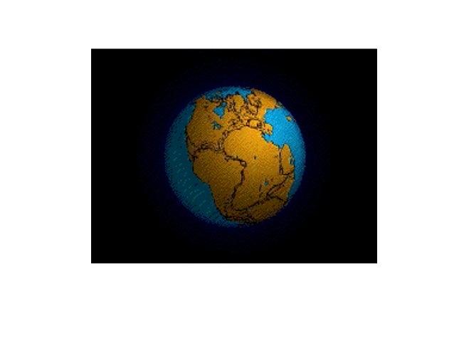 Dibujos originales de Alfred Wegener Alfred  Wegener  (1880-‐1930) recorrió  el  mundo  para enco...