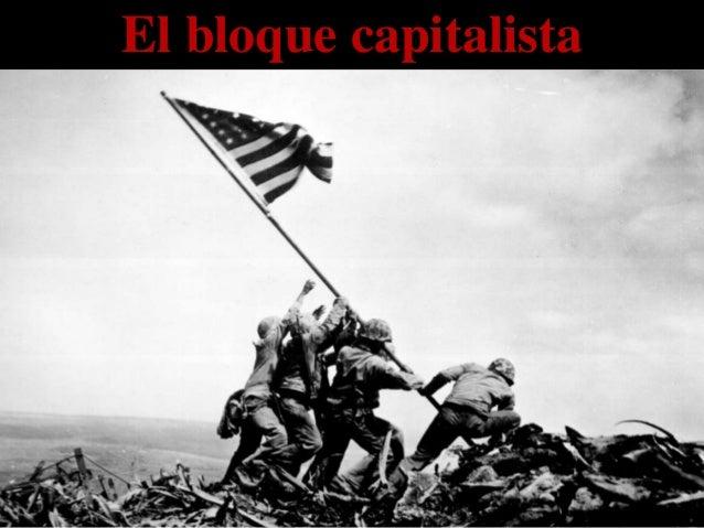 Hmc Vv Tema 15 El Bloque Capitalista