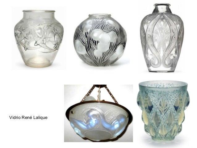 Vidrio René Lalique