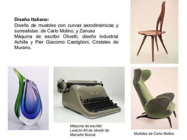 6- La era de la Abundancia 1955-1975 Diseño Pop 1958-1972 Origen EEUU y Reino Unido Inspirado en la consumo de masas y en ...