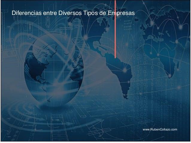 Diferencias entre empresas multinacionales, globales y transnacionales