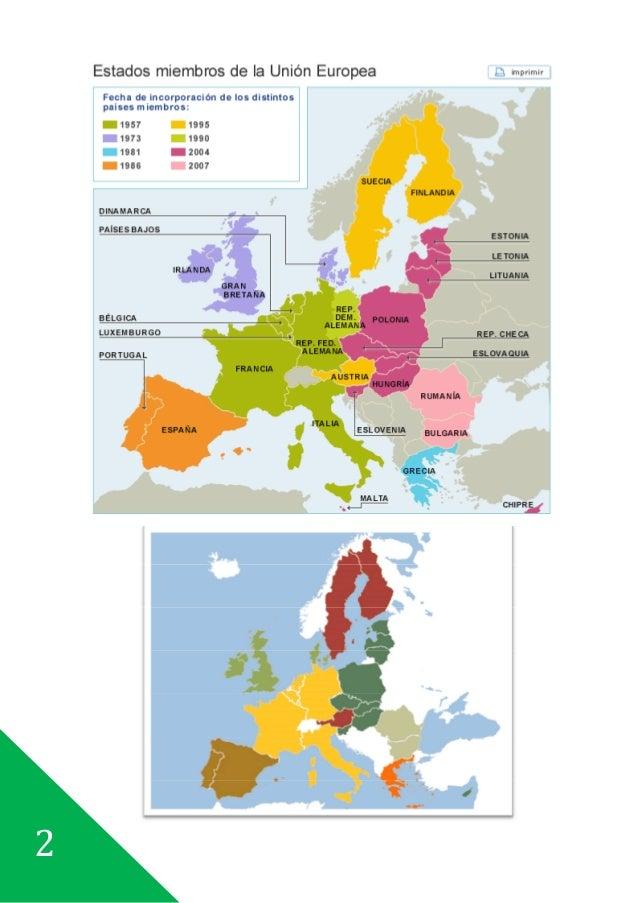 Tema 1 Introducción a la geografía de España. Slide 2