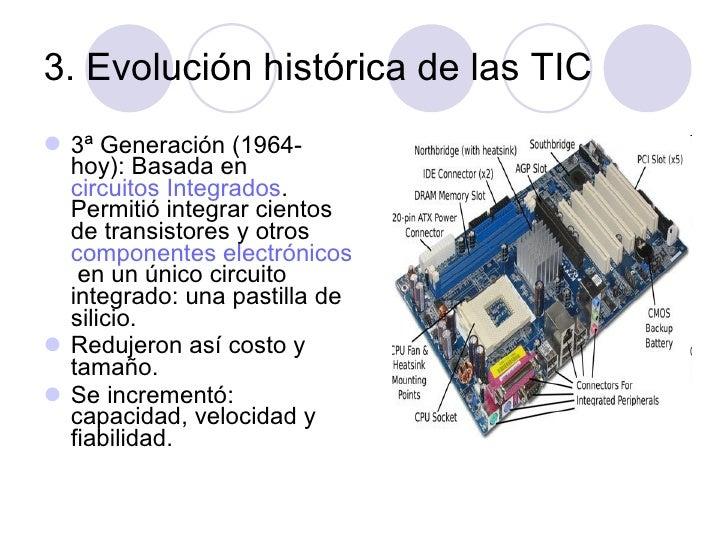 Circuito Integrado De Dimensiones Muy Pequeñas : Tema las tecnologías de la información y comunicación
