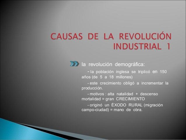 """la revolución agrícola : - leyes de cercamientos (""""enclosure acts"""") - nueva mentalidad emprendedora - aumento demográfico ..."""