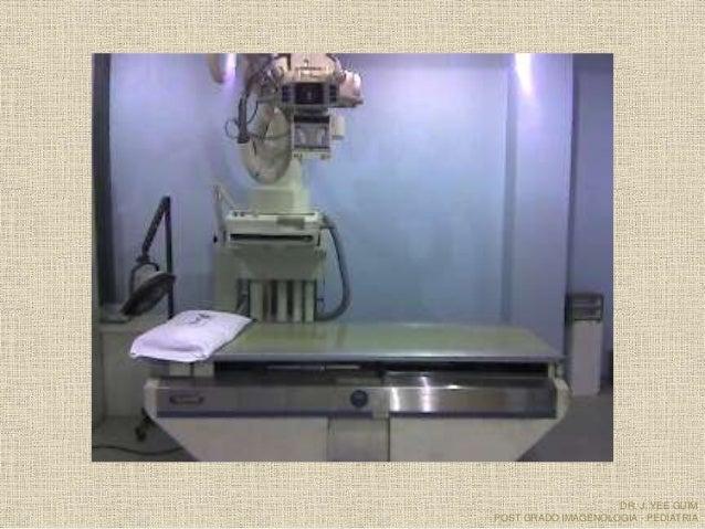 Radiologia - imagenologia