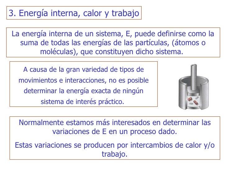 Termodinamica calculos
