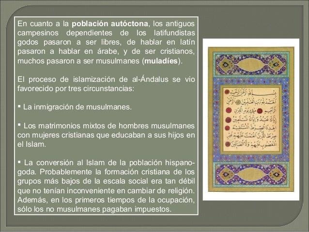 1. Evolución política.  1.3. El Emirato independiente (756-929):  La familia Omeya gobernaba el califato de  Damasco desde...