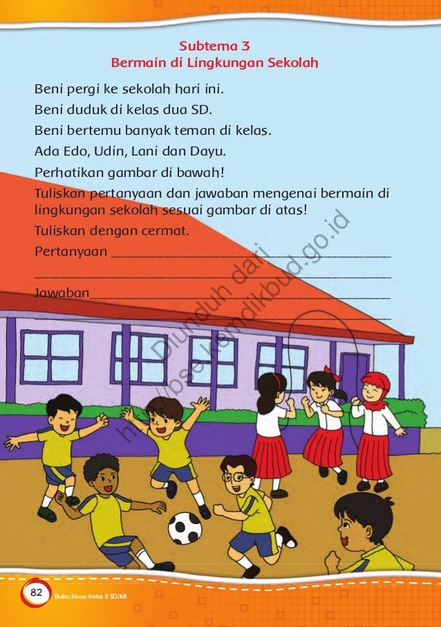 Tema 2 bermian di lingkunganku (buku siswa) (1)