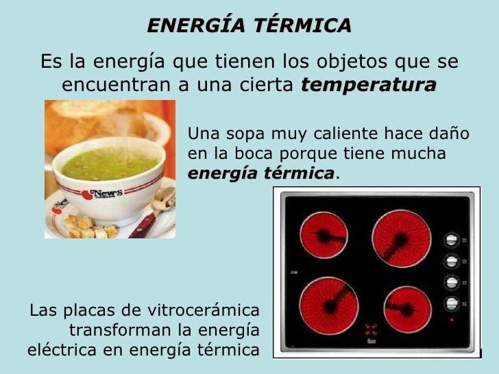 Tema 2 formas de energ a for Como tener buena energia en casa
