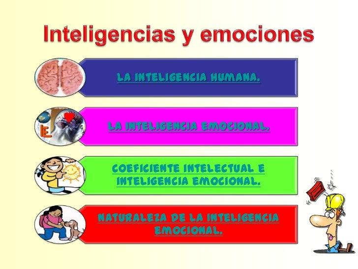 Tema 2 inteligencia emocional Slide 2
