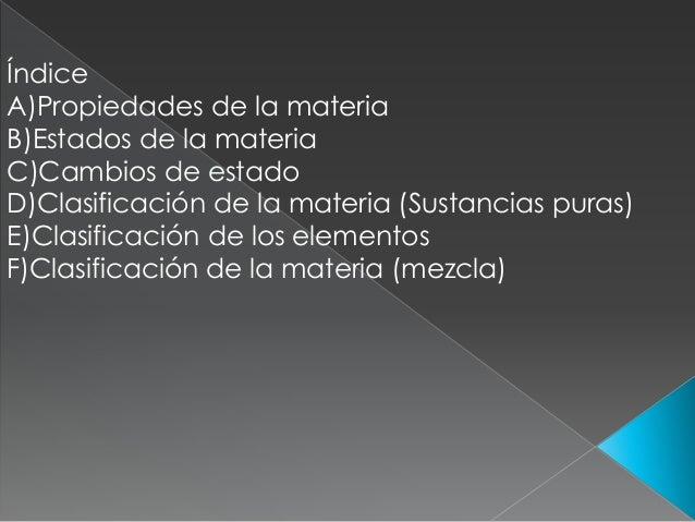 Tema 2 la materia Slide 2
