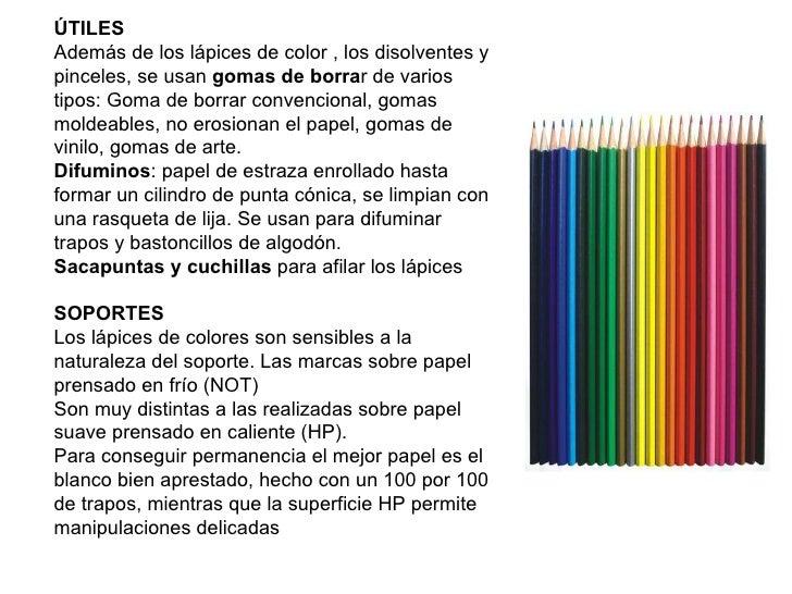 Tema 2 lapiz de color