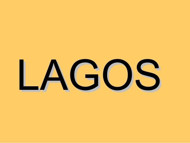 LAGOSLAGOS