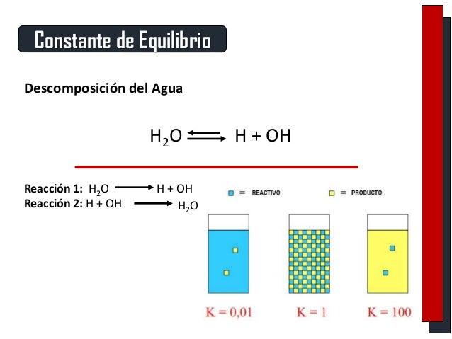 EQUILIBRIO ACIDO BASE Slide 2