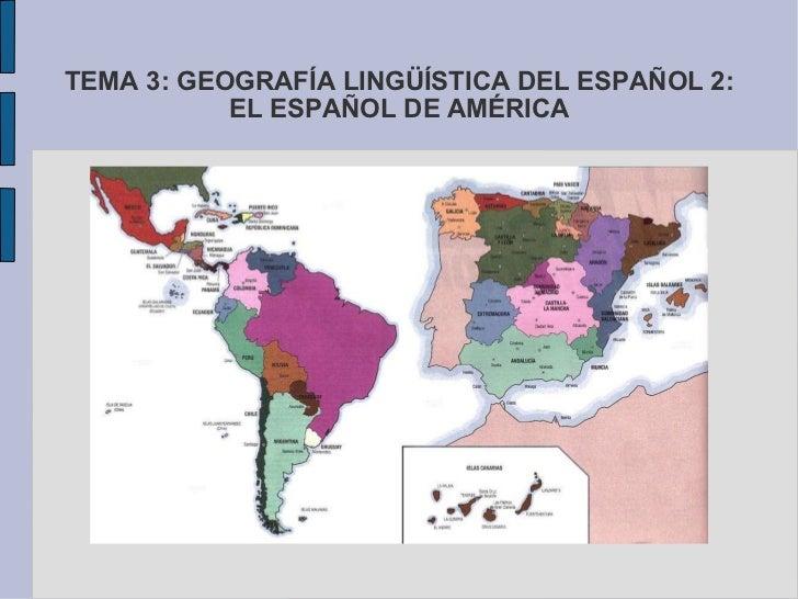 Español Latinoamericano