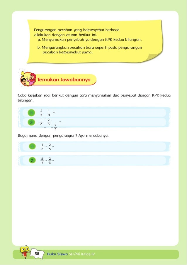 Tema 3 Peduli Terhadap Makhluk Hidup Kurikulum 2013 Bse Kelas 4 Sd