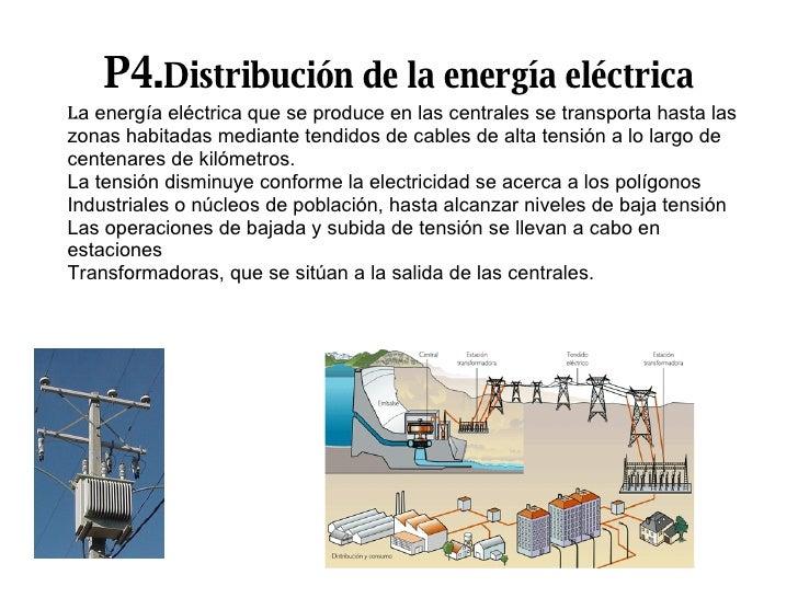 Tema 4 for Subida de tension electrica