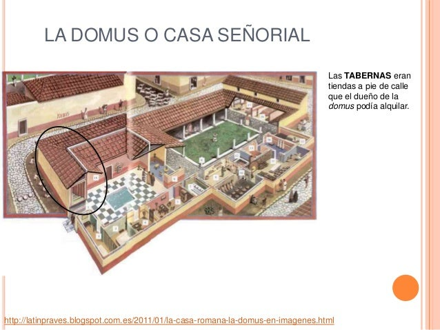La casa y el mobiliario en la antigua grecia y la antigua roma Casas griegas antiguas
