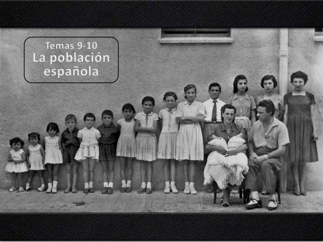 4.1.Introducción DEMOGRAFÍA Estadística GEOGRAFÍA DE LA POBLACIÓN Análisis territorial Usa Aporta datos Realiza