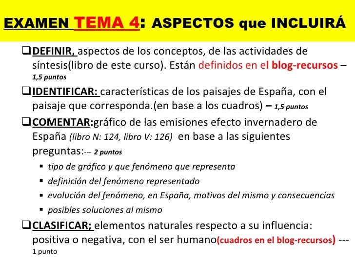 <ul><ul><li>DEFINIR,  aspectos de los conceptos, de las actividades de síntesis(libro de este curso). Están  definidos en ...