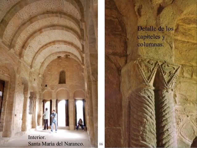 Tema 4. el arte asturiano.