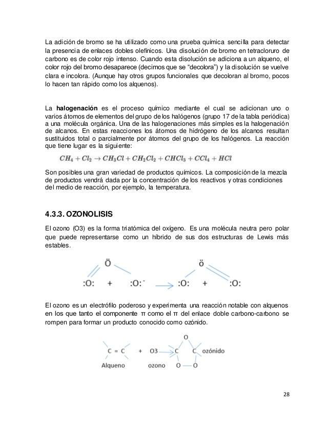 Estudio de los alcanos alquenos y alquinos 30 urtaz Gallery