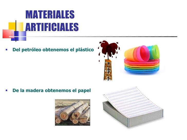 Tema 4 los materiales de la tierra xpresentacixnx for Plastico para estanques artificiales