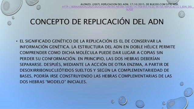 Tema 41 Estructura De Los ácidos Nucleicos Aspectos
