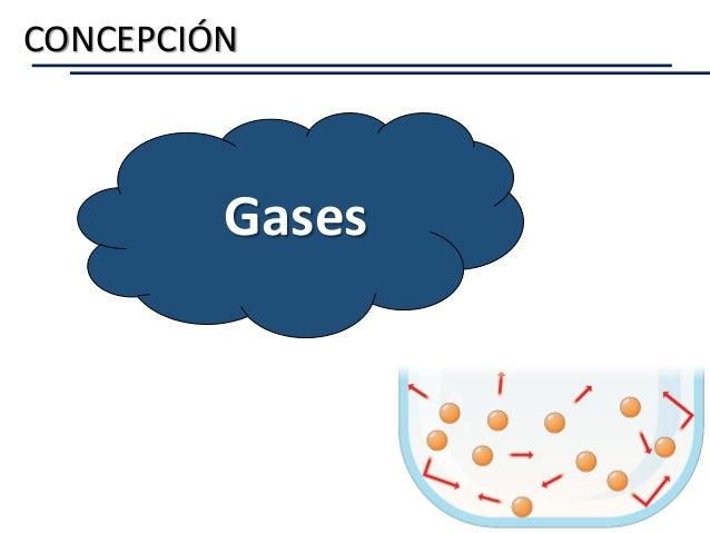 CONCEPCIÓN Gases