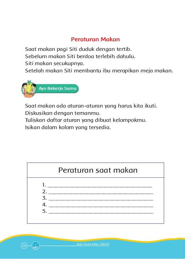 Contoh Soal Sd Kelas 1 Tema Keluargaku Soal Sd Kelas 1 Tema Keluargaku Ragam Budaya Nusantara