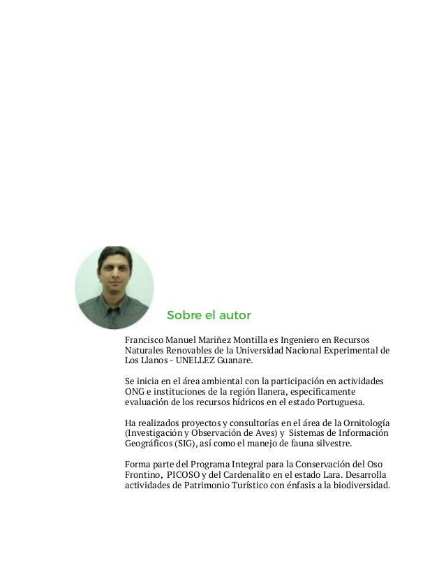 Situación Ambiental de Venezuela: Recursos Hídricos Slide 3