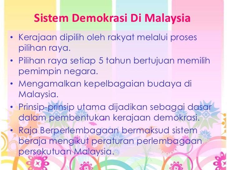 Kerajaan Demokrasi