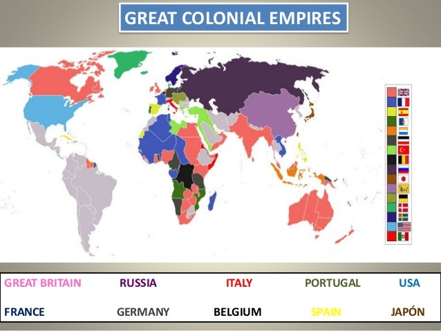 great britain imperialism essay British imperialism in india introduction throughout world history and resources were used to help great britain whole essay and download the pdf.