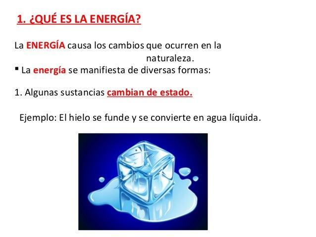 Tema 5. la energía. Slide 2