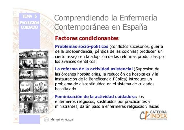 Factores condicionantes Problemas socio-políticos (conflictos sucesorios, guerra de la Independencia, pérdida de las colon...