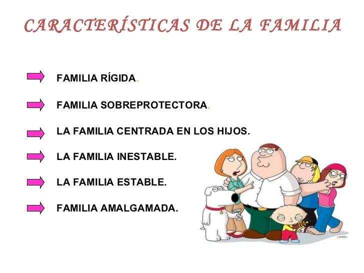 Tema 5 familia 1