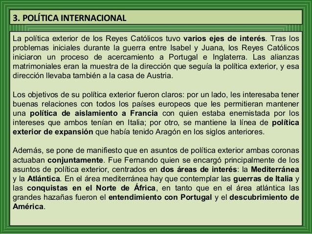 3. 1. La integración de las Canarias y la aproximación a Portugal  Portugal renunció al archipiélago canario en una de las...