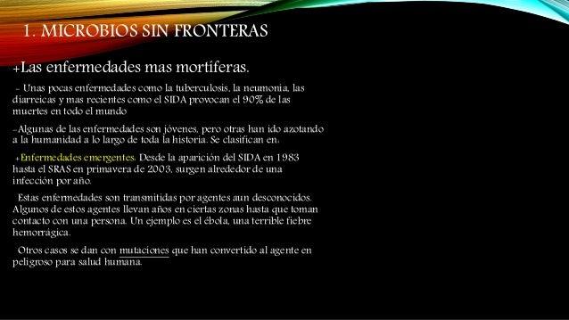 Tema 6: Las plagas del siglo XXI (Giner de los rios) Slide 2
