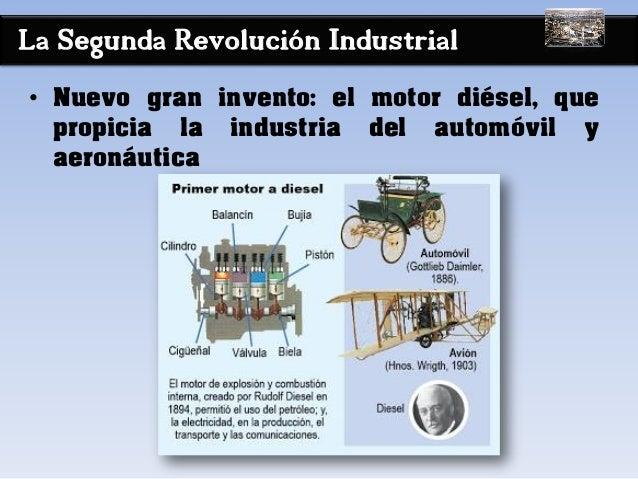 inventos 2 revolucion industrial