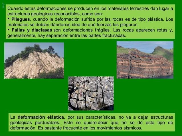 tema 6 deformaciones de la corteza terrestre