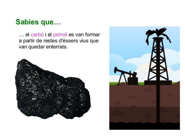 … els materials radioactius, com l'urani, són fonts d'energia no renovables. S'utilitzen per a produir electricitat a les ...