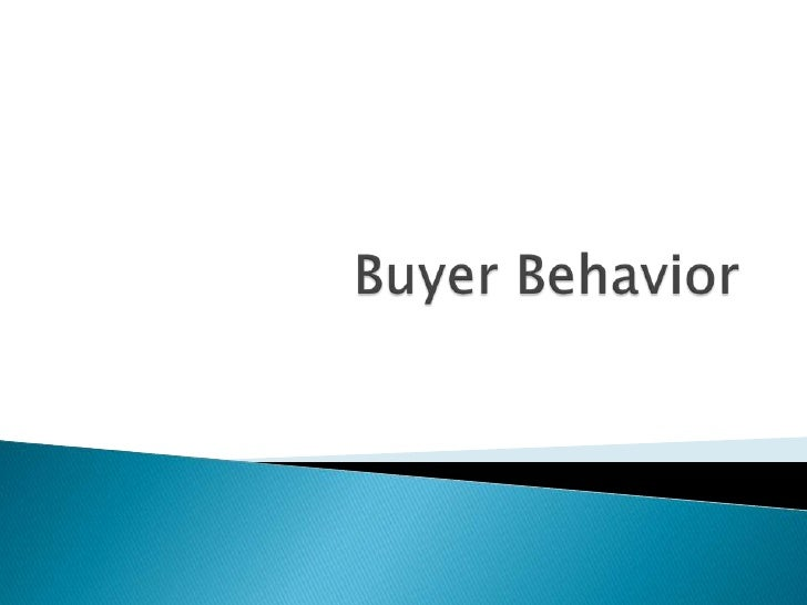    Dominant Family Purchase   Demographic Factors   The Consumer Buying Process   Maslow's hierarchy of needs   Socio...