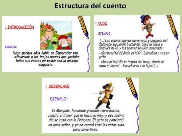 Tema 7 La Narrativa