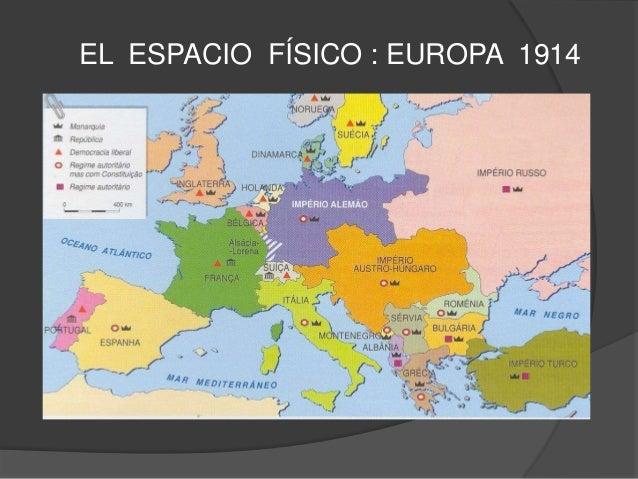 Tema 7.La  Primera  Guerra  Mundial Slide 2