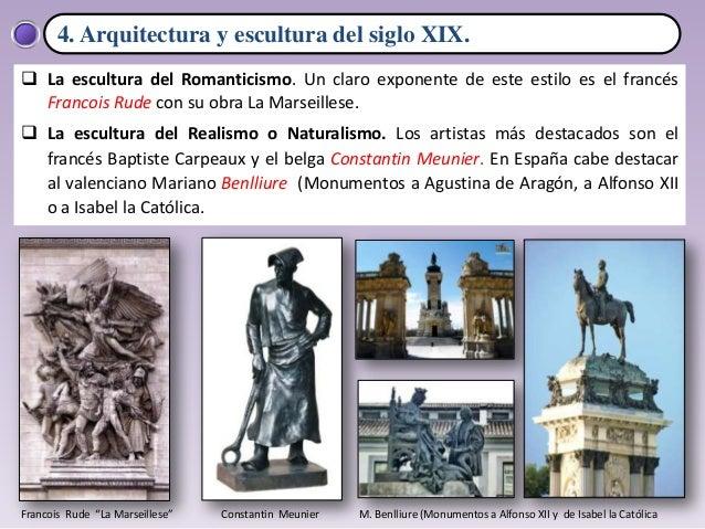 Tema 7 el arte del siglo xix vzafra Arquitectura del siglo 20 wikipedia