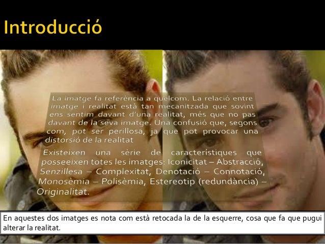 Tema 7: el llenguatge visual  Slide 3