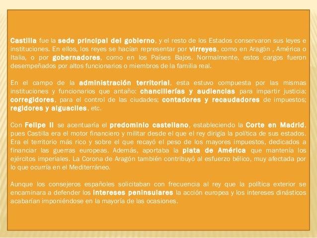 4. ECONOMÍA, SOCIEDAD Y CULTURA EN LA ESPAÑA DEL s. xvi. LA INQUISICIÓN. 4. 1. Evolución demográfica y económica: Aumento ...